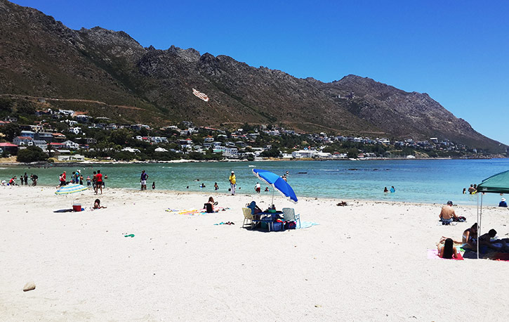 About Gordons Bay Gordons Bay Accommodation And Tourism Centre